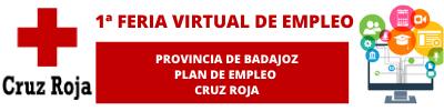 1ª FERIA DE EMPLEO VIRTUAL